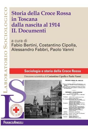 Storia della Croce Rossa in Toscana dalla nascita al 1914. II. D