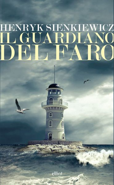 Il guardiano del faro ePub