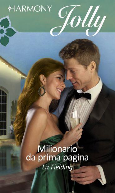 Milionario da prima pagina ePub