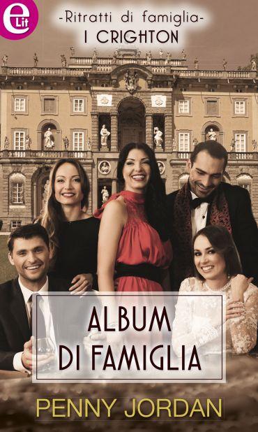 Album di famiglia ePub