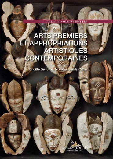 Arts premiers et appropriations artistiques contemporaines ePub