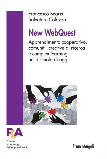 New WebQuest
