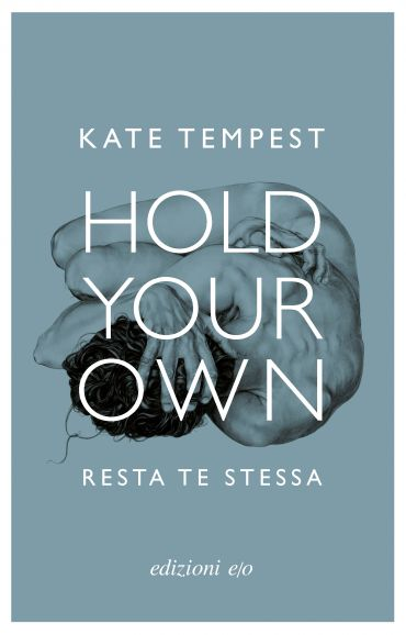 Hold Your Own / Resta te stessa ePub