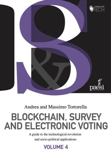 Blockchain, survey and electronic voting ePub