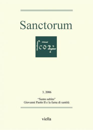"""Sanctorum 3: """"Santo subito"""" Giovanni Paolo II e la fama di santi"""
