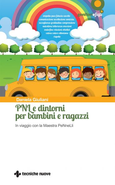PNL e dintorni per bambini e ragazzi ePub