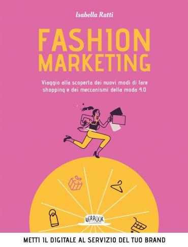 Fashion Marketing ePub