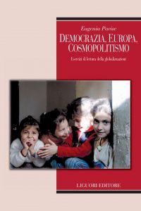 Democrazia, Europa, cosmopolitismo