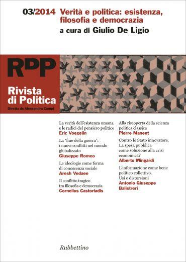 Rivista di Politica 3/2014 ePub