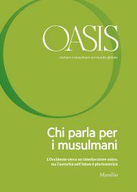 Oasis n. 25, Chi parla per i musulmani
