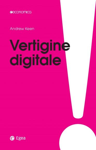 Vertigine digitale ePub