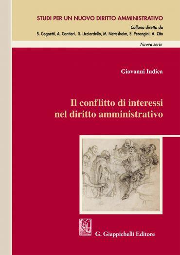 Il conflitto di interessi nel diritto amministrativo