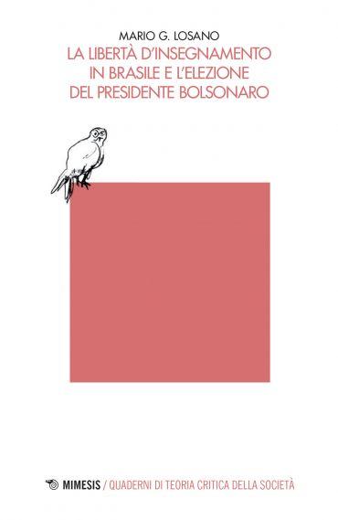 La libertà d'insegnamento in Brasile e l'elezione del presidente