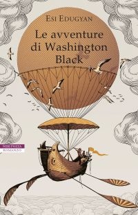 Le avventure di Washington Black ePub