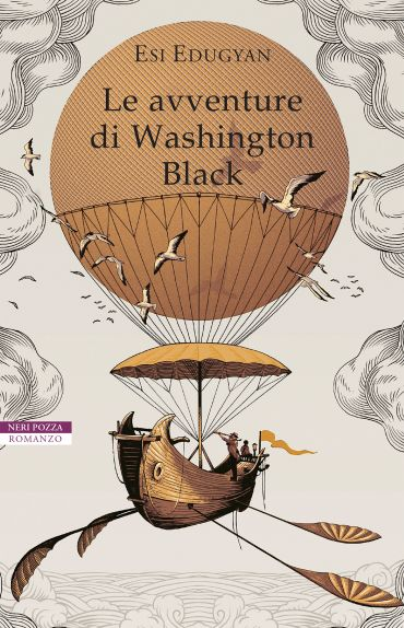 Le avventure di Washington Black ePub