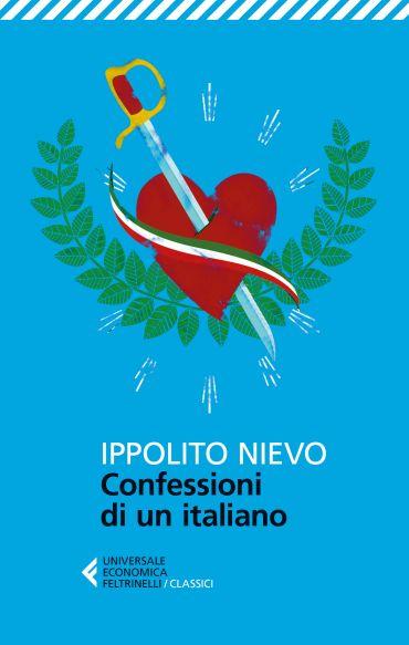 Le confessioni di un italiano ePub