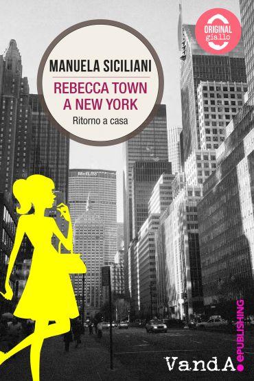Rebecca Town a New York ePub