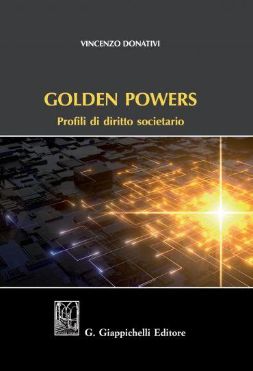 Golden Powers