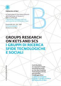 I gruppi di ricerca sfide tecnologiche e sociali - Groups Resear