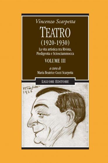 Teatro (1920-1930)
