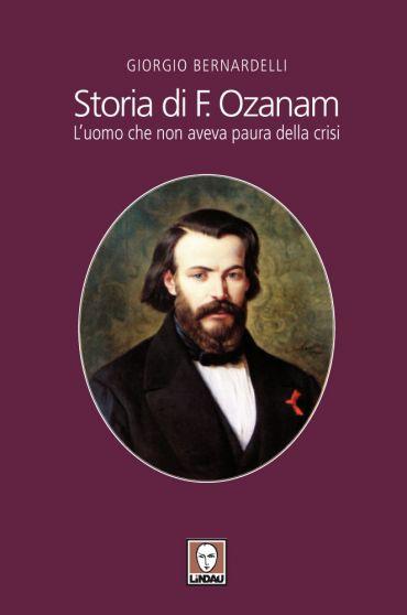 Storia di F. Ozanam ePub