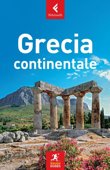 Grecia continentale ePub