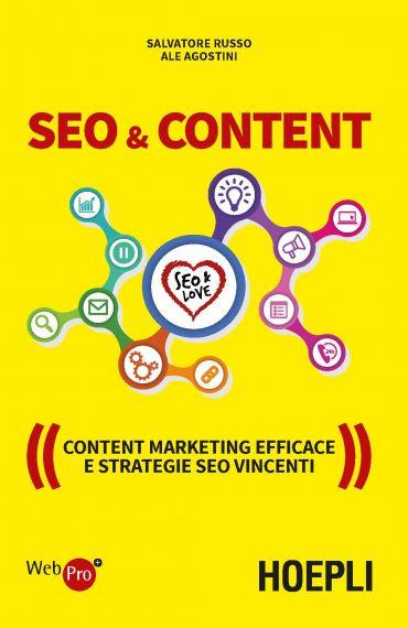 SEO & Content ePub