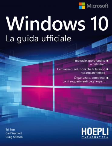Windows 10 ePub