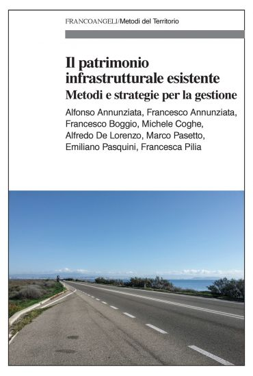 Il patrimonio infrastrutturale esistente ePub