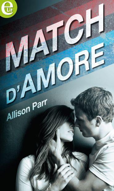 Match d'amore (eLit) ePub