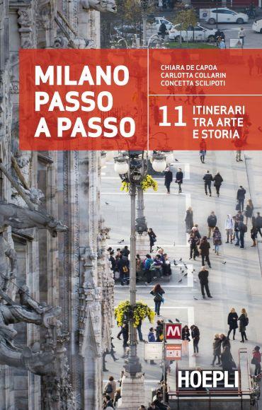 Milano passo a passo ePub