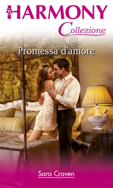Promessa d'amore ePub