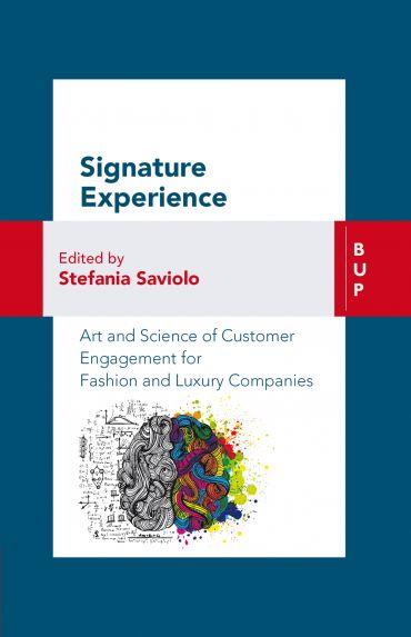 Signature Experience ePub