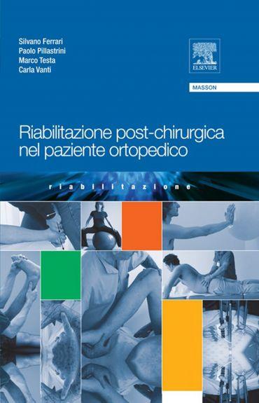 Riabilitazione post-chirurgica nel paziente ortopedico ePub