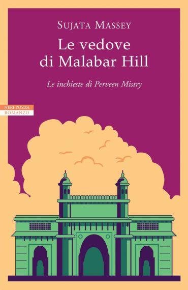 Le vedove di Malabar Hill ePub