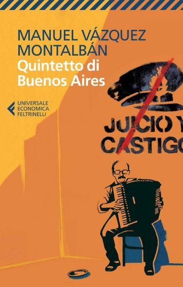 Quintetto di Buenos Aires ePub