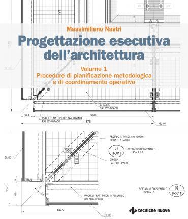 Progettazione esecutiva dell'architettura