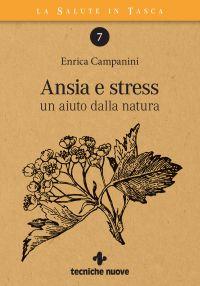 Ansia e stress ePub