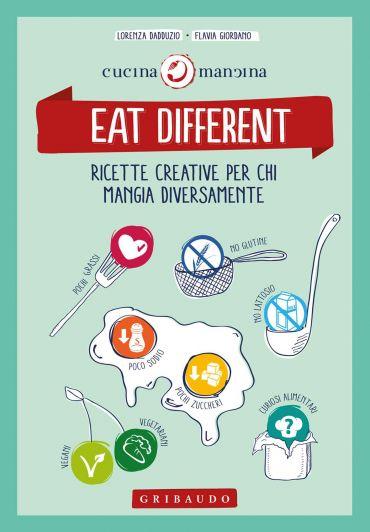 Eat different ePub