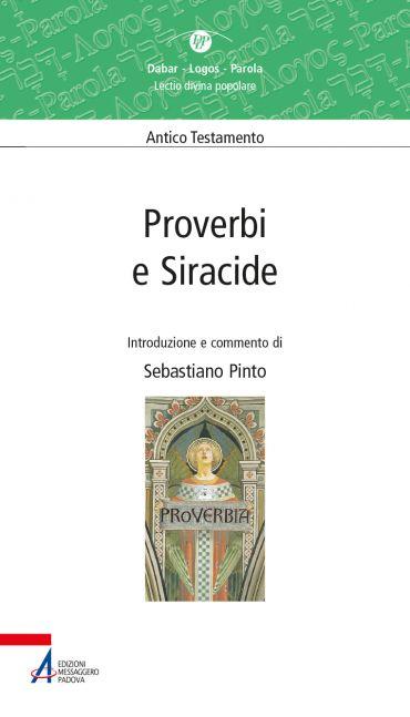 Proverbi e Siracide. Valida proposta di lectio divina dei libri