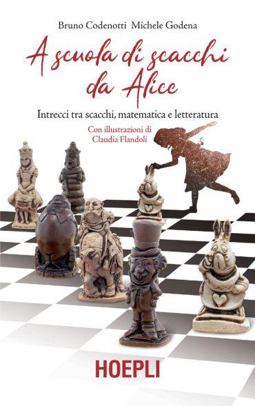 A scuola di scacchi con Alice ePub