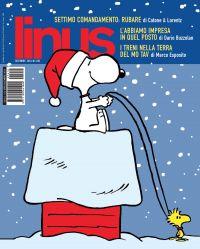 Linus Dicembre 2014