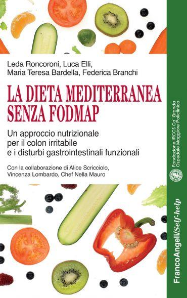 La Dieta mediterranea senza FODMAP ePub
