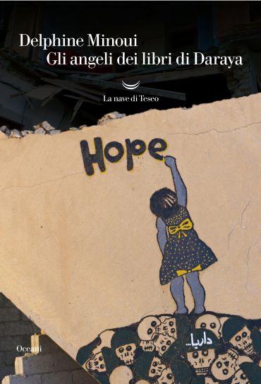 Gli angeli dei libri di Daraya ePub