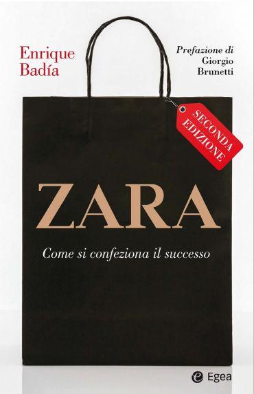 Zara - Seconda edizione ePub