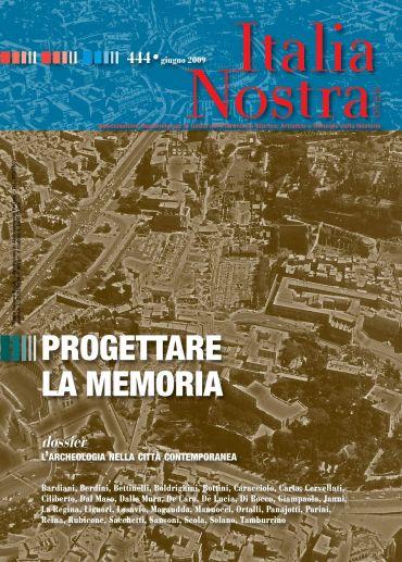 Italia Nostra 444/2009
