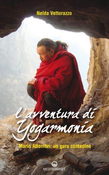L'avventura di Yogarmonia ePub