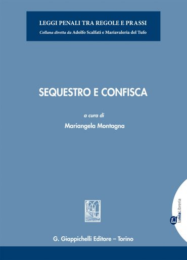 Sequestro e confisca ePub