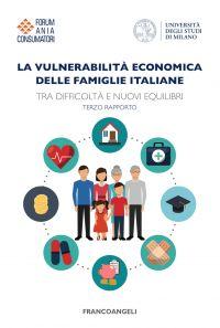 La vulnerabilità economica delle famiglie italiane ePub