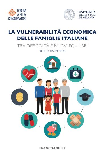 La vulnerabilità economica delle famiglie italiane